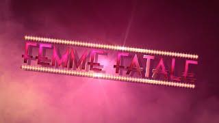 Download Lagu Femme Fatale - TV Series Intro - Viborg Media School Project 2015 - Lars Olsen Mp3