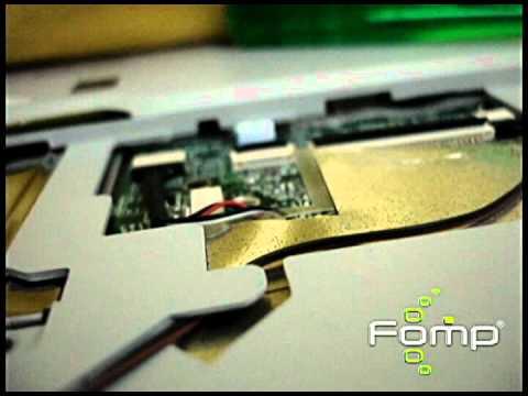 FABIO FOMP - Acer Aspire 4520 Bios Removendo Senha