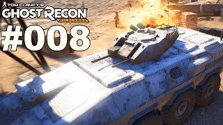 GHOST RECON WILDLANDS BETA #008 Lenn16, Lukas, Panzer, PC •Let's Play Ghost Recon Wildlands [Deutsch