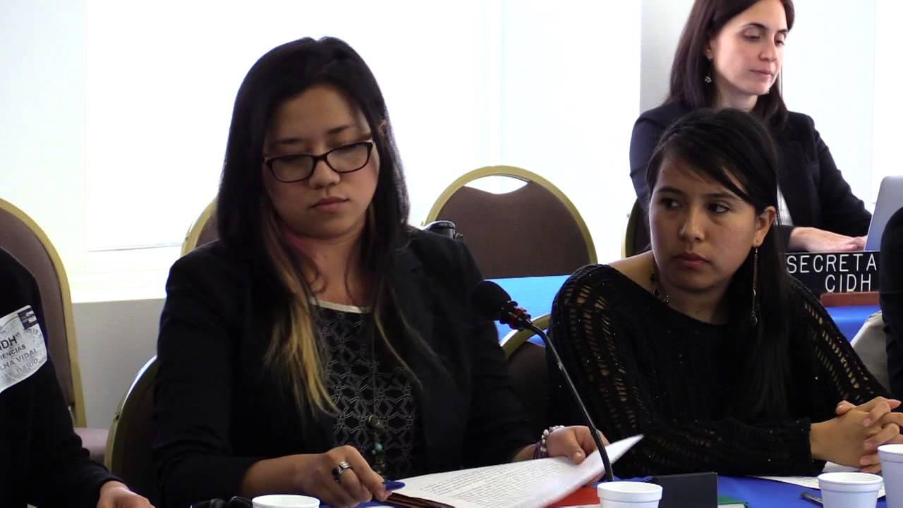 DDenuncias sobre ejecuciones extrajudiciales en M�xico