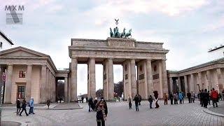 Madrileños por el Mundo en Berlín