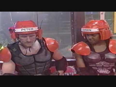 Scavengers Ep 1 (1994)
