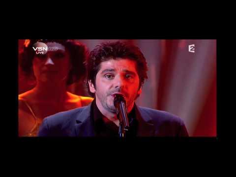 Tekst piosenki Patrick Fiori - Parlami D'amore Mariù po polsku