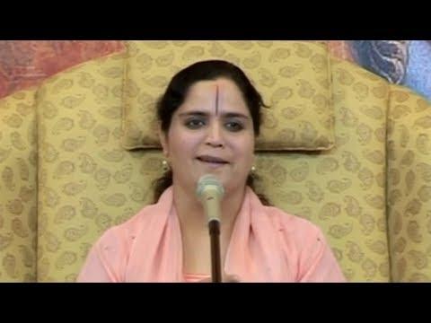Srimad Bhagavad Gita – Chapter 2 – Meaning in Hindi  Amrit Varsha Episode 235 (4 March, 2013)