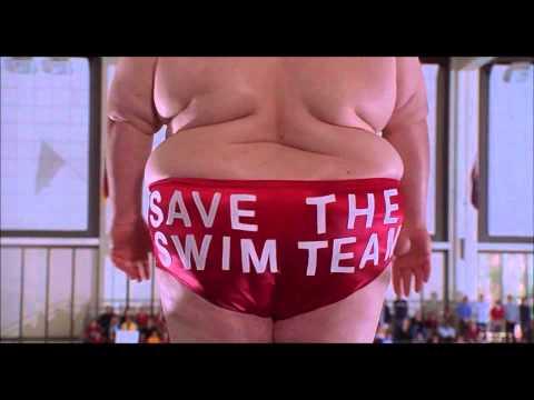 Van Wilder (2002) Save the Swim Team Clip