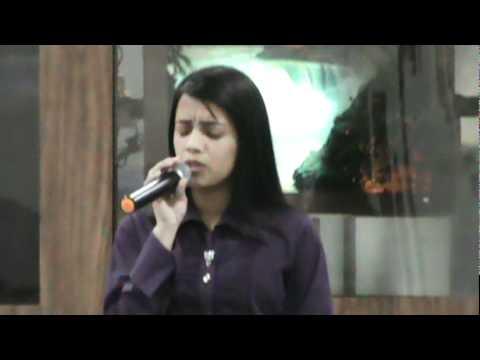 Jeová Rafa - Amanda - Manancial de Poder.