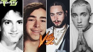 Video First Songs by Rappers vs Songs That Blew Them Up MP3, 3GP, MP4, WEBM, AVI, FLV Agustus 2018