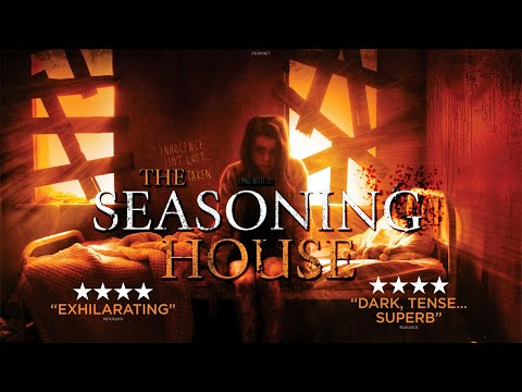 The Seasoning House - Film COMPLET en français (Epouvante, Horreur)