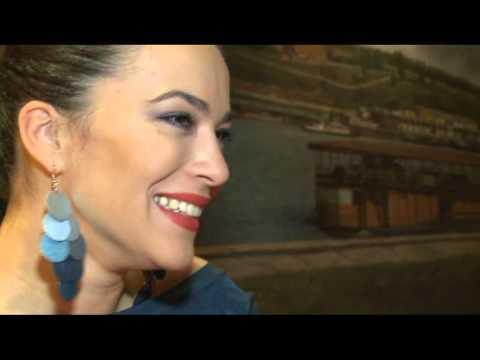 Glamur Marija Petronijevic