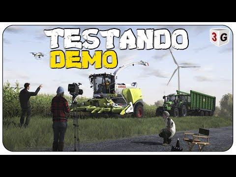 Tech Demo Release v0.0.8