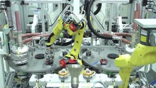 Download Lagu Robotic Assembly System for Electrical Wire Harnesses - Clear Automation Mp3