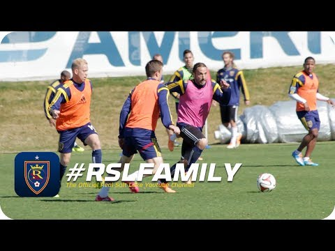 Video: Real Salt Lake at Sporting Kansas City - Match Preview