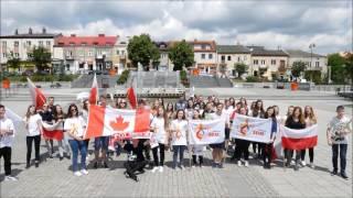 Film do artykułu: Pielgrzymi z Kanady...