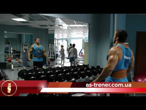 Можно ли накачать мышцы на тренажерах
