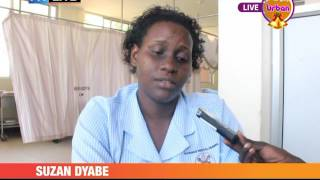 On this year's Christmas Day, a total of 37 babies were born today in the hospitals of Mulago, Nsambya and Kibuli. This number is slightly lower than those b...