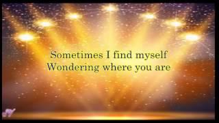 Lady Antebellum - Dancing Away With My Heart - Lyrics