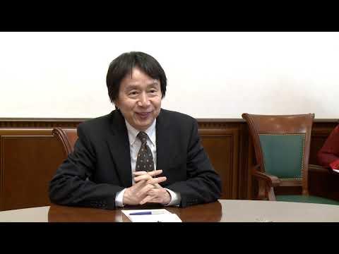 Президент провел встречу с Послом Японии