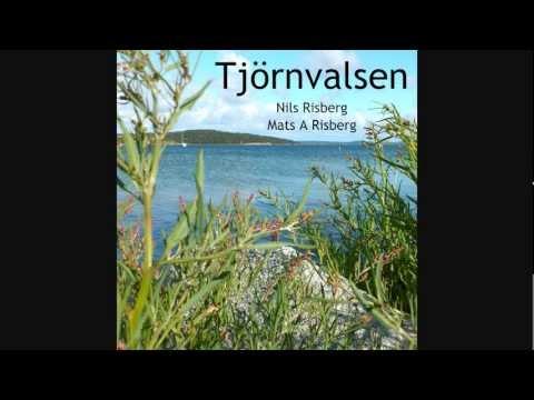 Tjörnvalsen (with lyrics) - Nils Risberg & Mats A Risberg