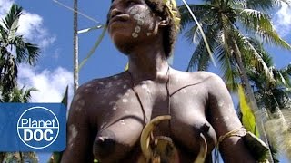 SUBSCRIBE! http://bit.ly/PlanetDoc Full Documentaries every Tuesday, Thursday and Saturday! North of New Guinea runs the...