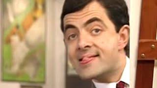 MrBean - Mr Bean - Art Class