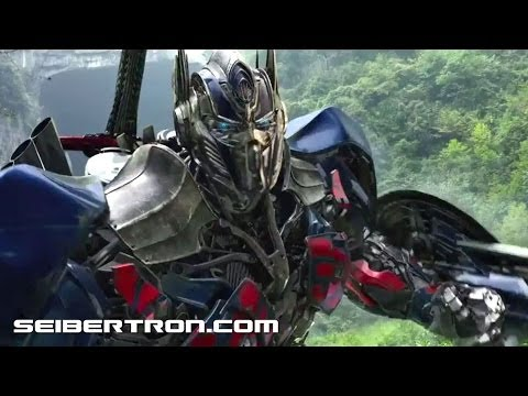 Transformers Prime - Get your latest Transformers news from Seibertron.com! http://www.seibertron.com.