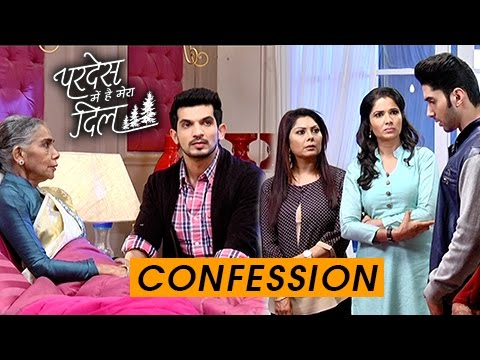 Veer CONFESSES Dadi About Naina's TRUTH | पर�