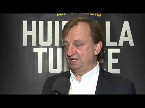 Hjallis Harkimo - Huipulla Tuulee 2016 tekijä: Huipulla Tuulee