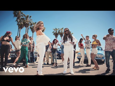 Elvana Gjata ft Ty Dolla sign - Off Guard