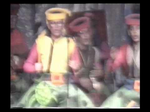 Reportaje dedicado al Carnaval Isleño Realizado por J.Manuel Tellechea para Canal Sur en 1992.
