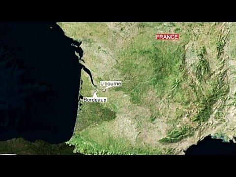 Πολύνεκρο δυστύχημα στη νοτιοδυτική Γαλλία