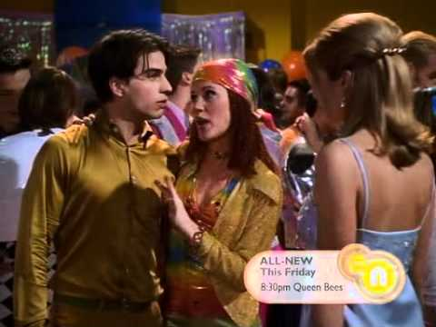 Clueless 2x14 Dance Fever Part 2