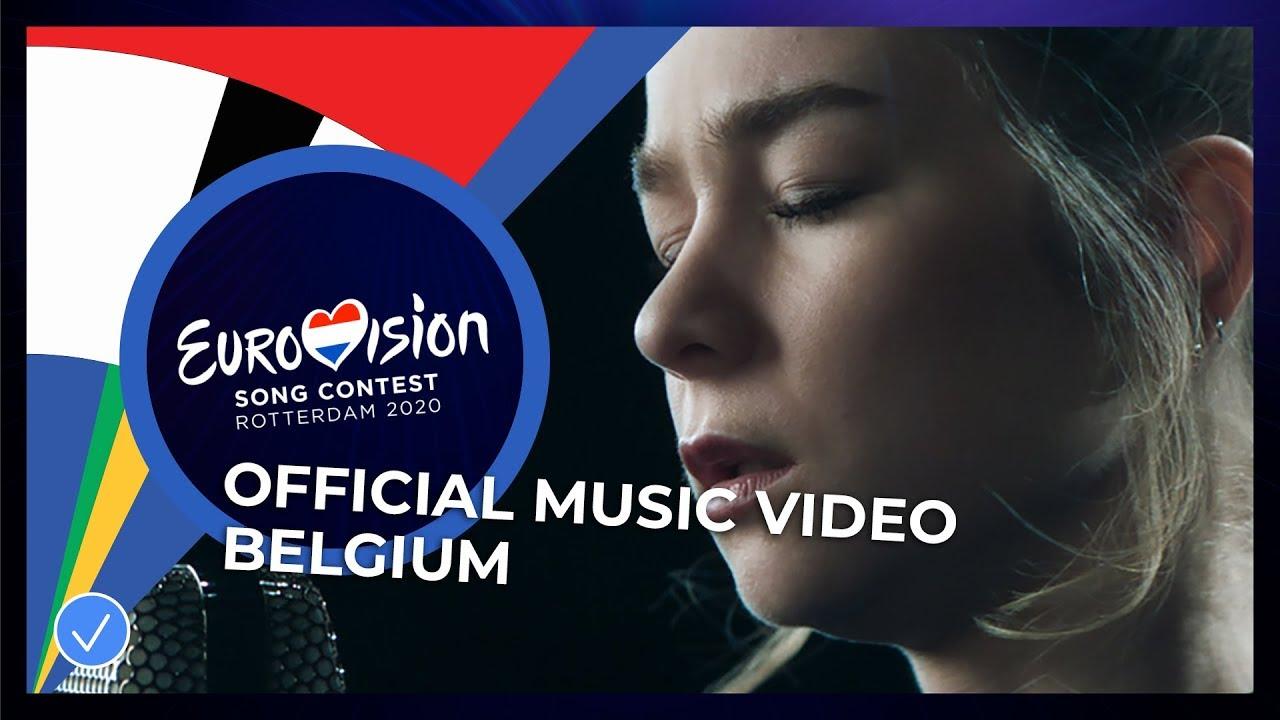 Hooverphonic - Release Me (Belgia 2020)