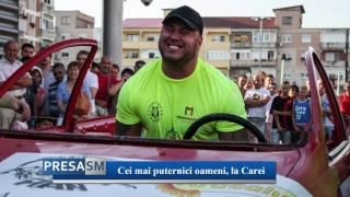 Știri presasm.ro 07.08.2016