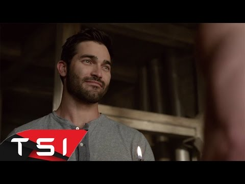 Teen Wolf 4x04 Funny Moments