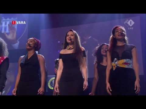 Zo! Gospel Choir