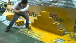 Fast Setting Spray Polyurea Waterproof Coating