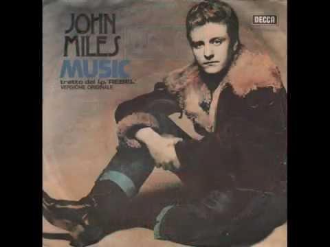 John Miles – Music – 1976