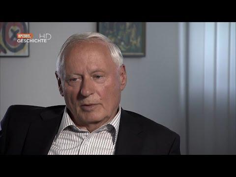 Oskar Lafontaine: Showdown mit Schröder - Die Doku [H ...