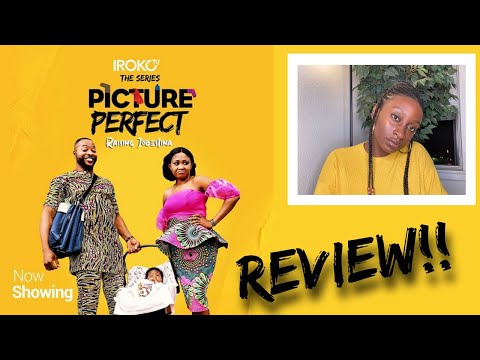 Irokotv series |Picture Perfect: Raising Jobestina