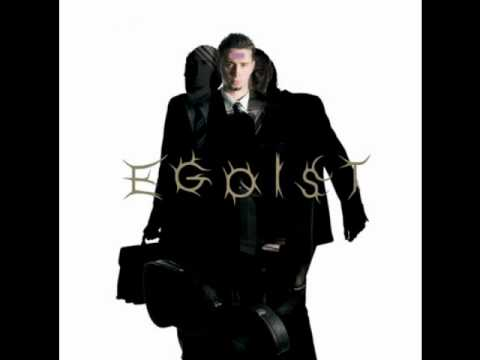 Egoist - Not the End online metal music video by EGOIST