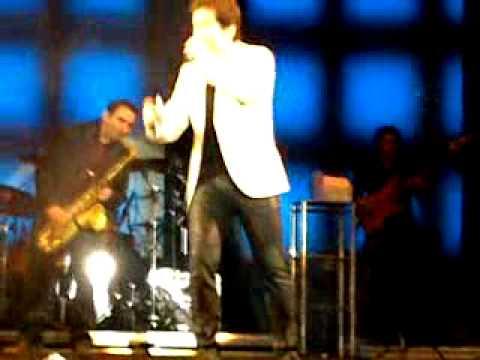 show do Daniel em Garopaba-SC-26.06.2011