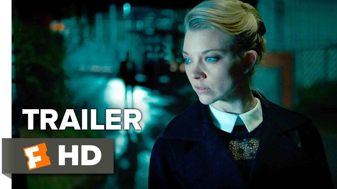 Fear Blinds the Truth in 'In Darkness' (Trailer) starring Natalie Dormer & Ed Skrein with Emily Ratajkowski