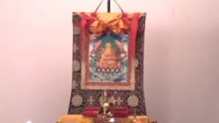 How to set up a shrine