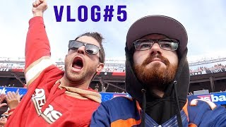 CCC VLOG #5: Incredible NFL Matchup & Crossroads Chemdawg by The Cannabis Connoisseur Connection 420