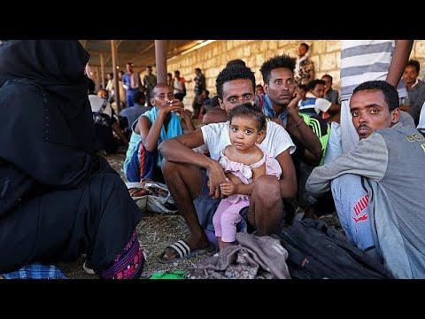 Εξαθλίωση στο Νίγηρα μετά το νόμο κατά των διακινητών μεταναστών…