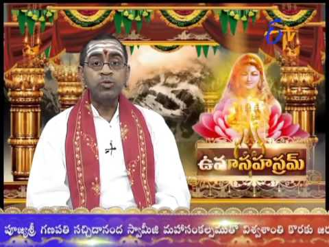 Aradhana--31st-March-2016-ఆరాధన-–-Full-Episode