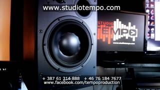 Studio Tempo TVC