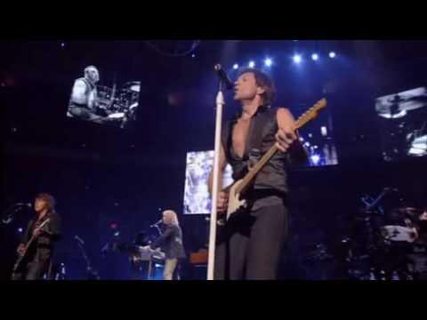 Bon Jovi – Runaway live