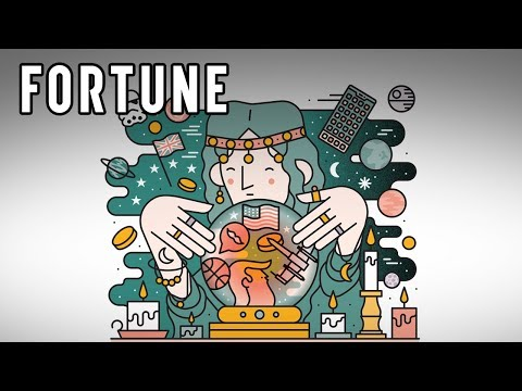 Here Are Fortune's Predictions for 2018 I Fortune