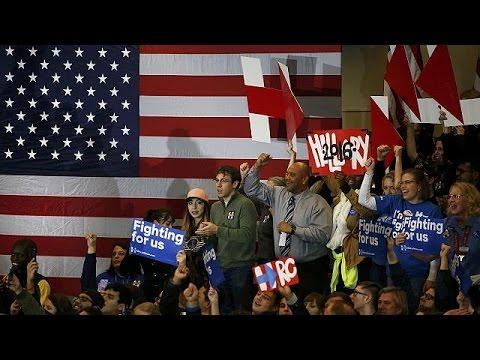 Προκριμματικές στις ΗΠΑ: Η επόμενη μέρα